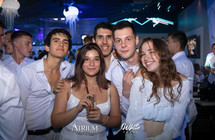 Photo 225 / 357 - White Party - Samedi 31 août 2019